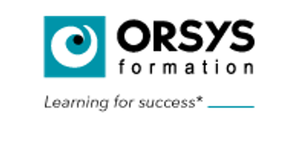 ORSYS FORMATION